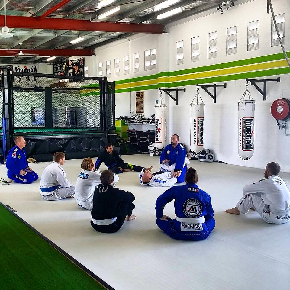 10 Ways to make your Martial Arts journey a successful one……